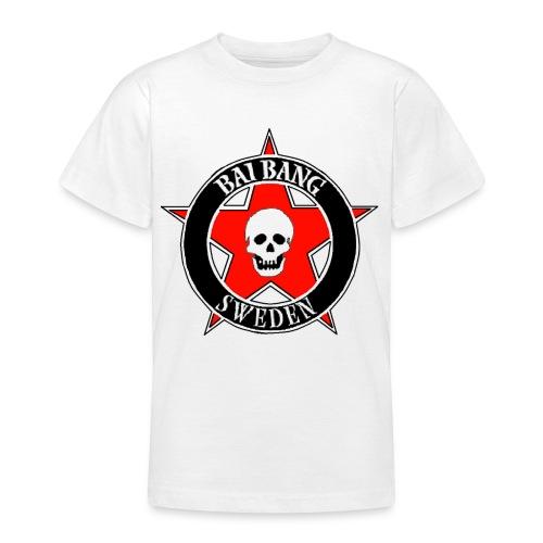 Childrens T - Logo! - Teenage T-Shirt