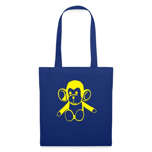 Monkey Bag - Tote Bag