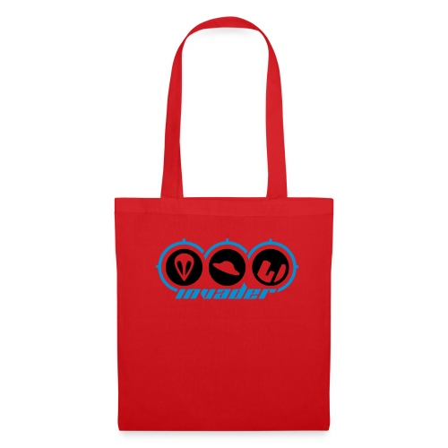 Invader bag - Tote Bag