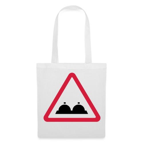 Boobies bag - Tote Bag