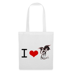 I Love FFDream - Tote Bag