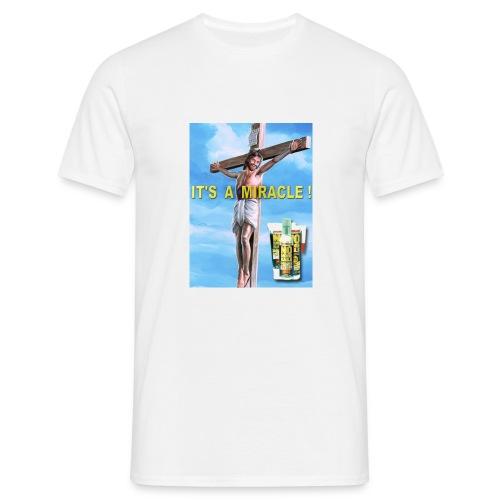 Classic T - No Nails - Men's T-Shirt
