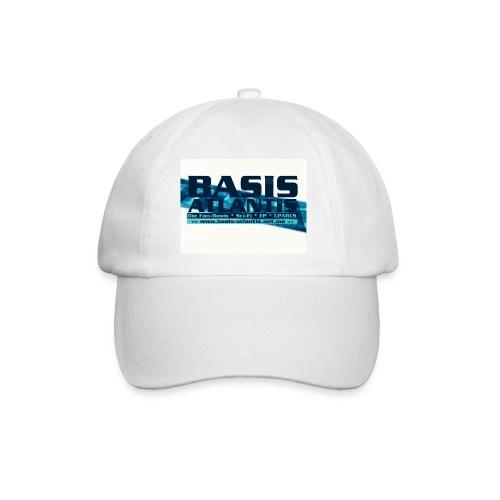 BASIS ATLANTIS Baseball Cap - Baseballkappe