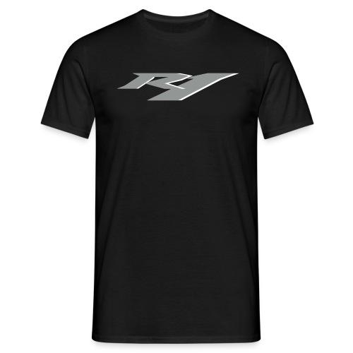Tshirt R1 - Männer T-Shirt