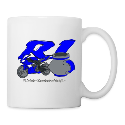 Bembelschleifer-Tasse - Tasse