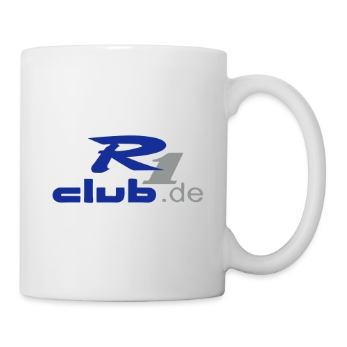 R1club-Tasse - Tasse