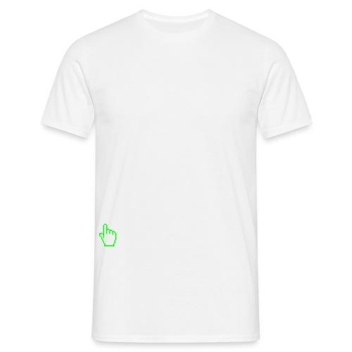PC mouse t-shirt - Men's T-Shirt