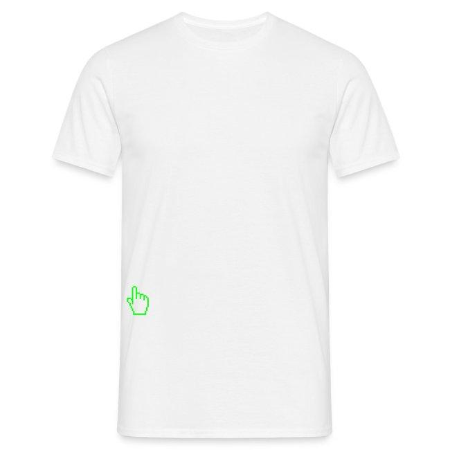 PC mouse t-shirt
