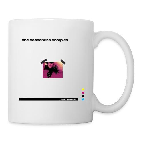 Wetware Cover Mug - Mug