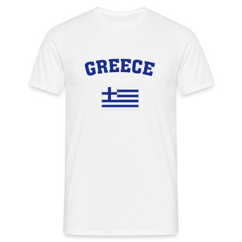 HELLAS - Männer T-Shirt