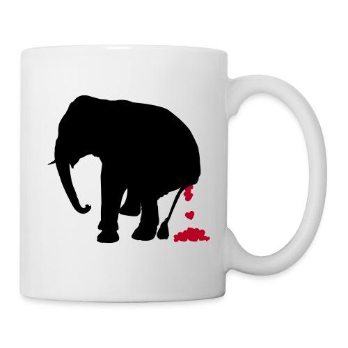 Nacho Designer Mug - Mug