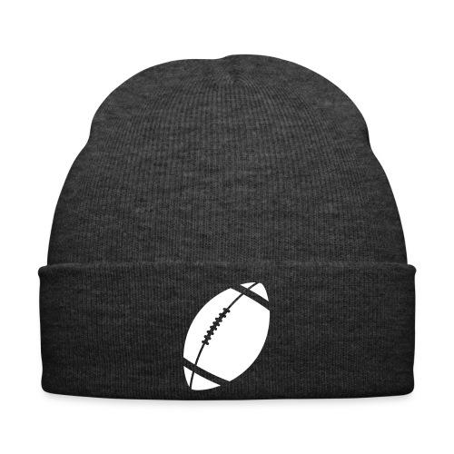 Football Haube - Wintermütze