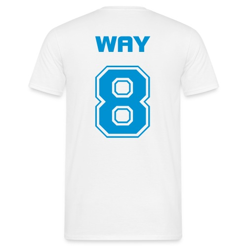 JonWay - Men's T-Shirt