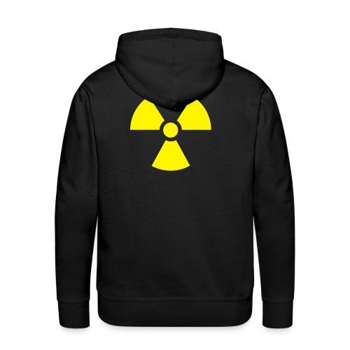Atomman - Männer Premium Hoodie