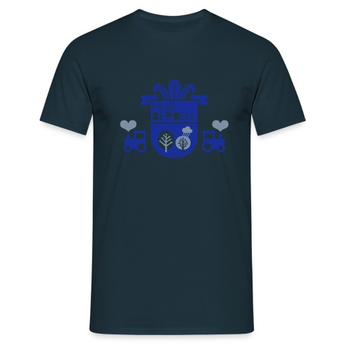 WAPPEN - Männer T-Shirt