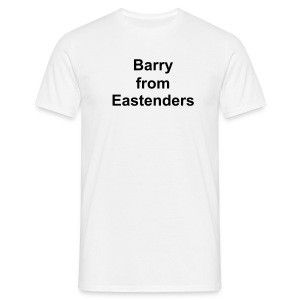Men's T-Shirt - barry from eastenders
