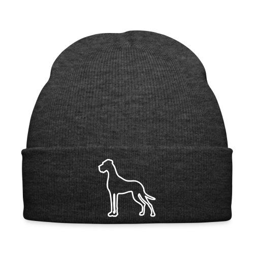 DoggeMütze - Wintermütze