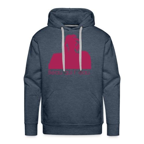 Bokito Hooded Sweater - Mannen Premium hoodie