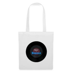 Single Vinyl Bag - Tas van stof