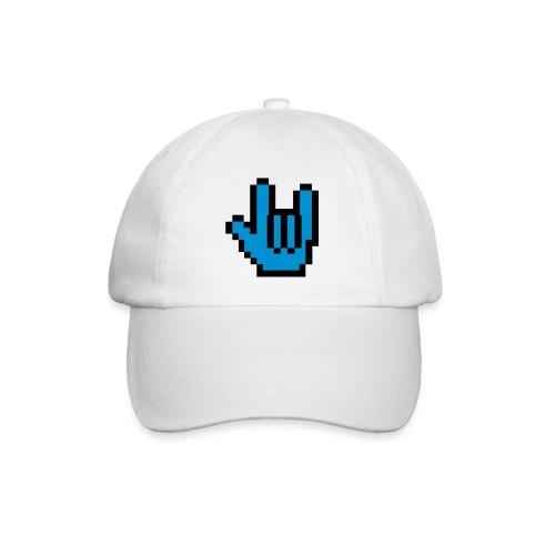 Komdat.com Rock Baseball Cap - Baseballkappe