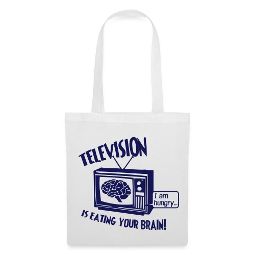 Sac TV - Tote Bag