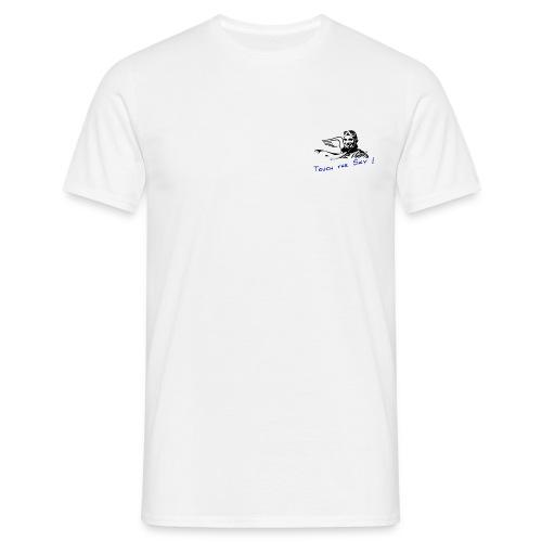 TTS-Fliegerheld T-Shirt - Männer T-Shirt