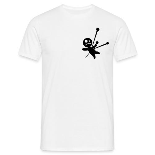 Plain Voodoo - T-skjorte for menn