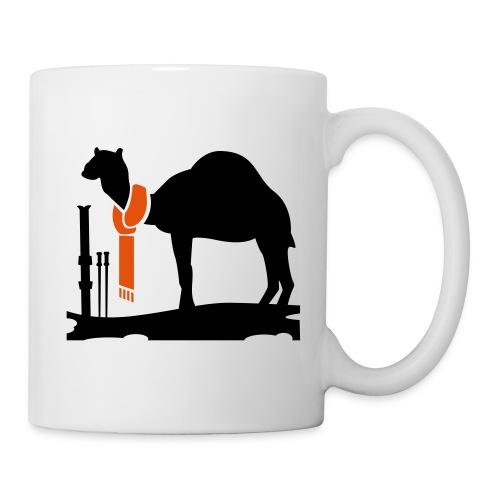 Guten-Morgen-Kaffeetasse - Tasse