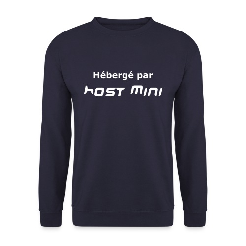 Sweatshirt Host Mini - Sweat-shirt Homme