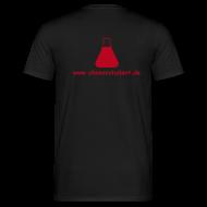 T-Shirts ~ Männer T-Shirt ~ Classic