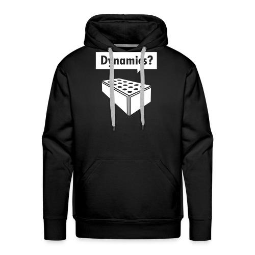 Dynamics? - Men's Premium Hoodie