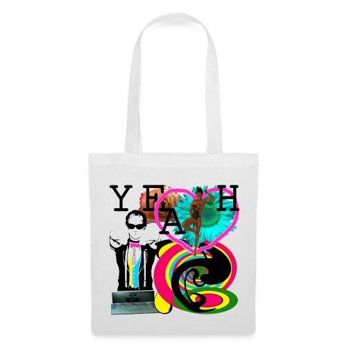 yeah 9 - Tote Bag