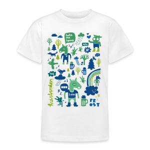 TAKE ME HOME - Teenager T-Shirt