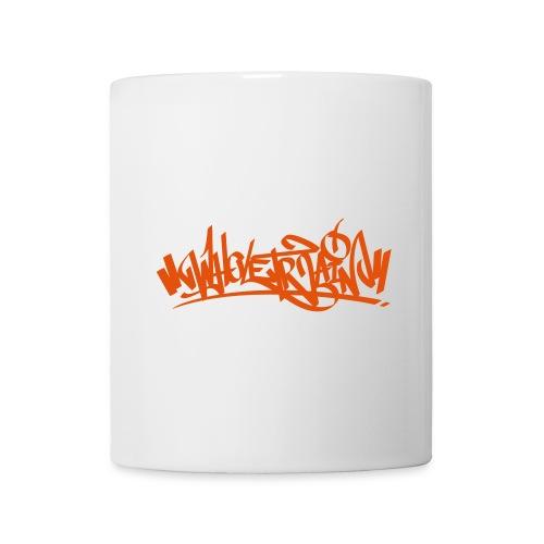 Tasse Grafitti - Tasse