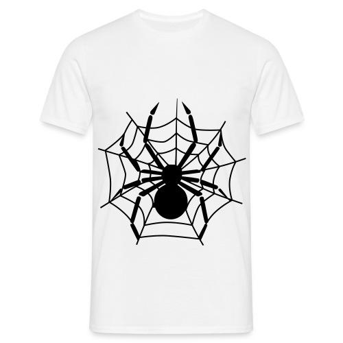 Spider T - Men's T-Shirt