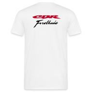 Tee shirts ~ Tee shirt Homme ~ T-shirt - Logo 2007 - Coloris au choix