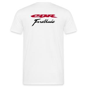 T-shirt - Logo 2007 - Coloris au choix - T-shirt Homme