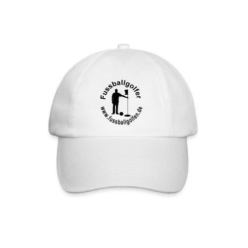 Fussballgolfer Cap  - Baseballkappe