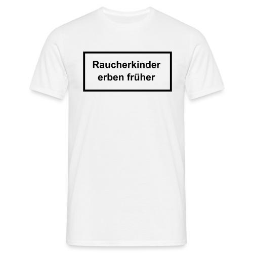 Shirt #1 - Männer T-Shirt