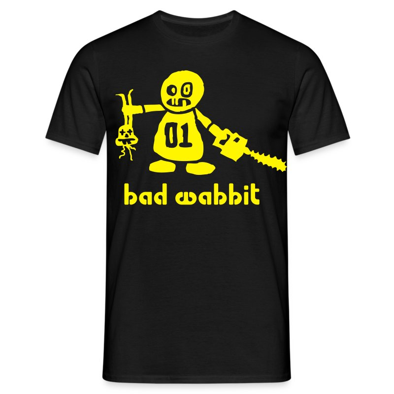Bad Rabbit - Men's T-Shirt