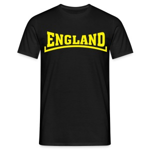 England - Men's T-Shirt