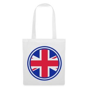 London bag - Tas van stof