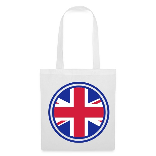 London bag - Tas van stof