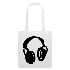 Music - Tas van stof