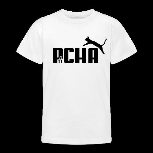 Ze T-shirt Pticha enfant - T-shirt Ado