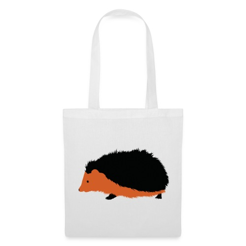 Hedgie - Tote Bag