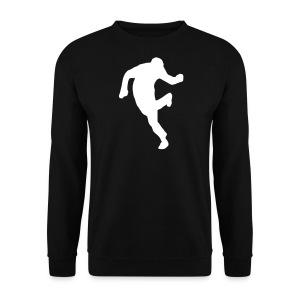 Jump logo trui - Mannen sweater
