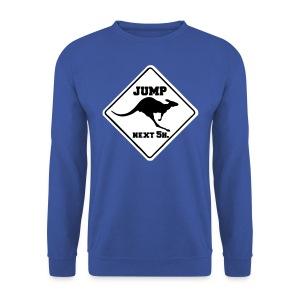 Jump Trui - Mannen sweater