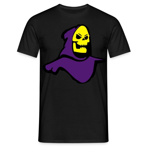 Skeletor! - Men's T-Shirt