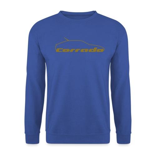 Sweater Kontor/53 Brn/Gld - Männer Pullover
